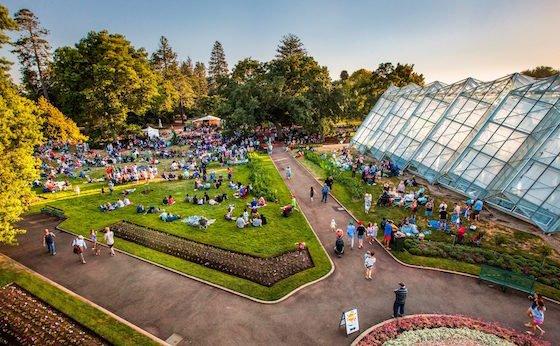 Ballarat Botanical Gardens 2