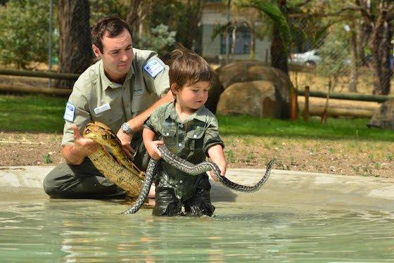 Ballarat Wildlife Park 2