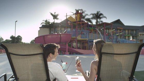 Image: Paradise Resort