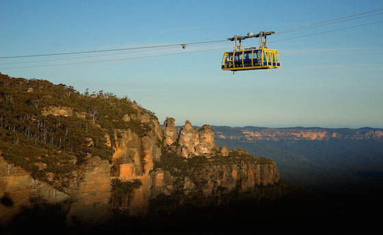 Image: © Scenic World