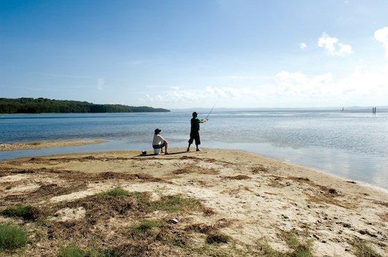Canton Beach on the Central Coast. Image: CCHP