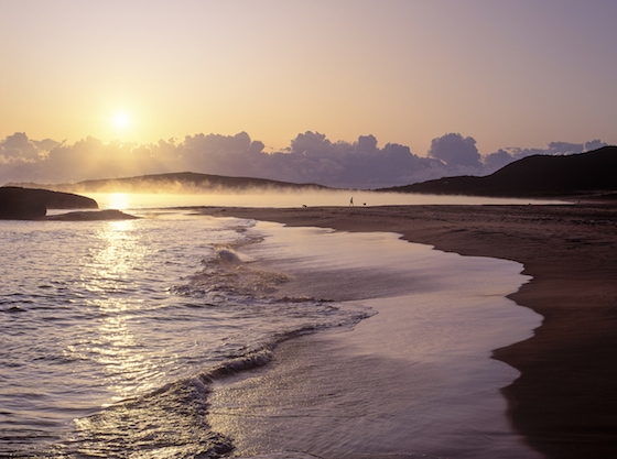 Fabulous South West Rock at sunrise. Image: iStock