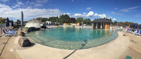 Bella Lake Taupo Caravan Park