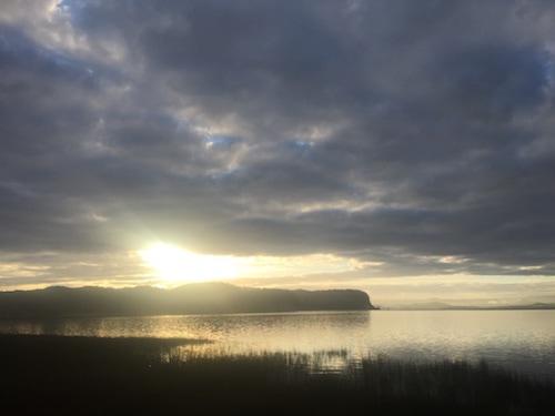 Bella NZ view
