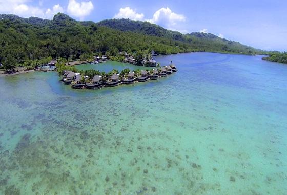 Aerial Lagoon copy