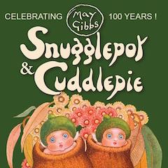 snugglepot-cuddlepie