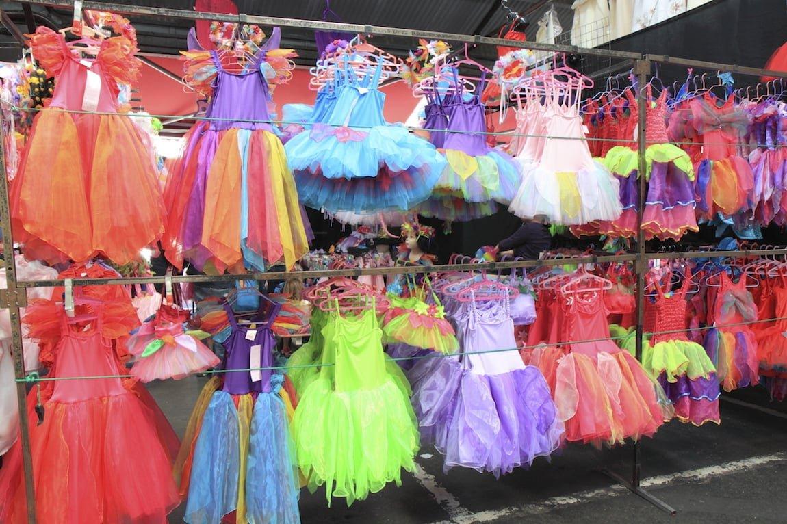 Queen Victoria Market Image: iStock