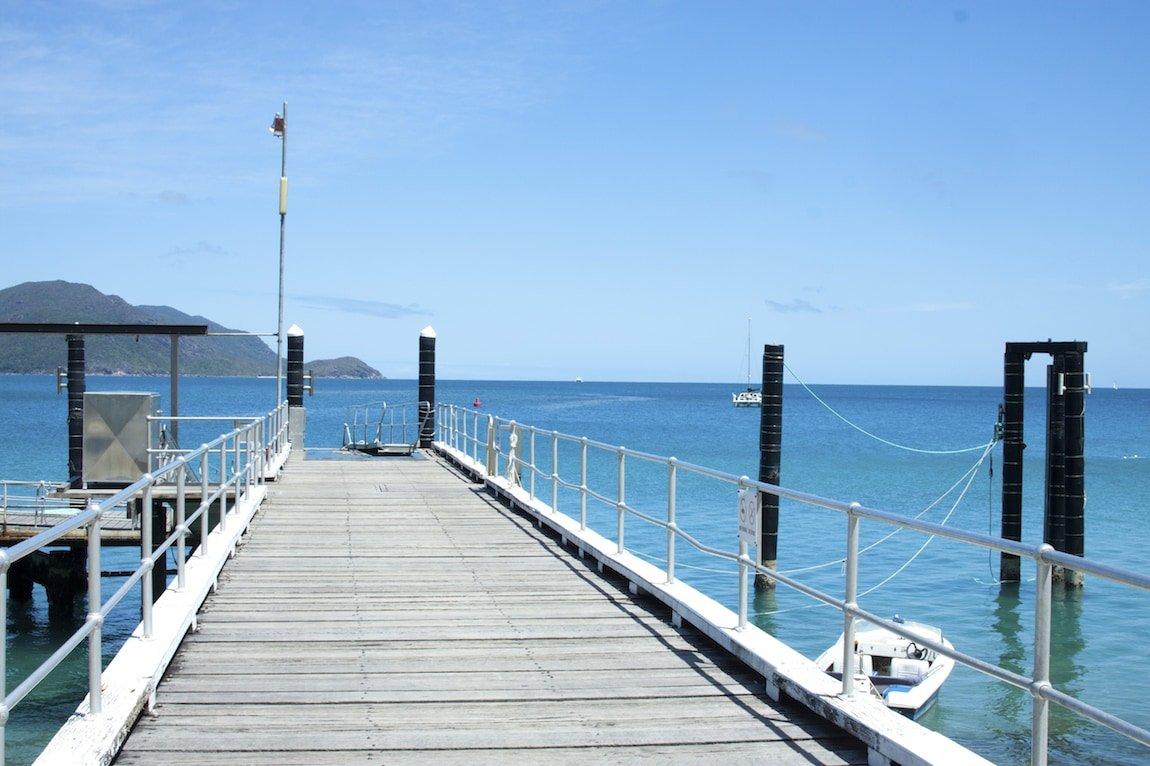 Dunk Island Holidays: 20 Aussie Coastal Holidays