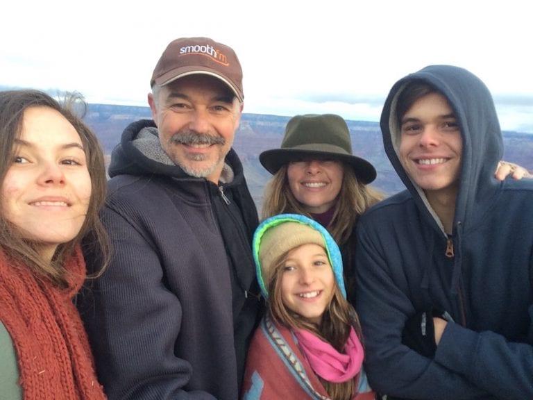 Daddo family shot