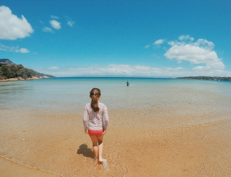 Exploring Tasmanias Great Outdoors With Kids
