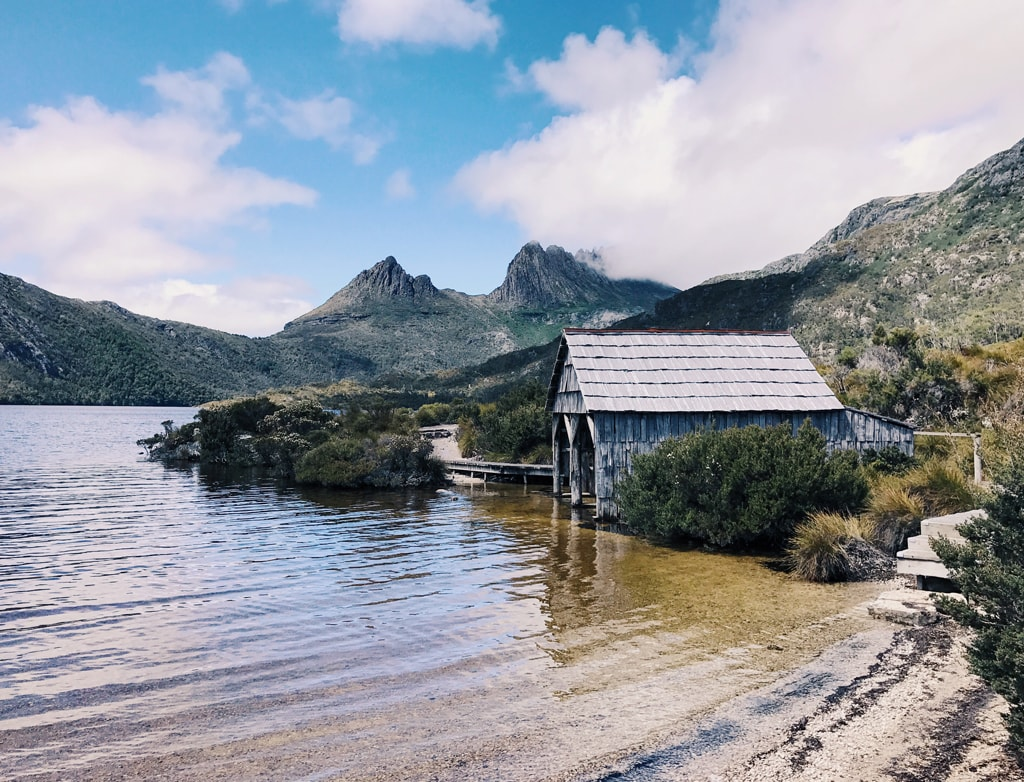 Exploring Tasmania's Great Outdoors With Kids
