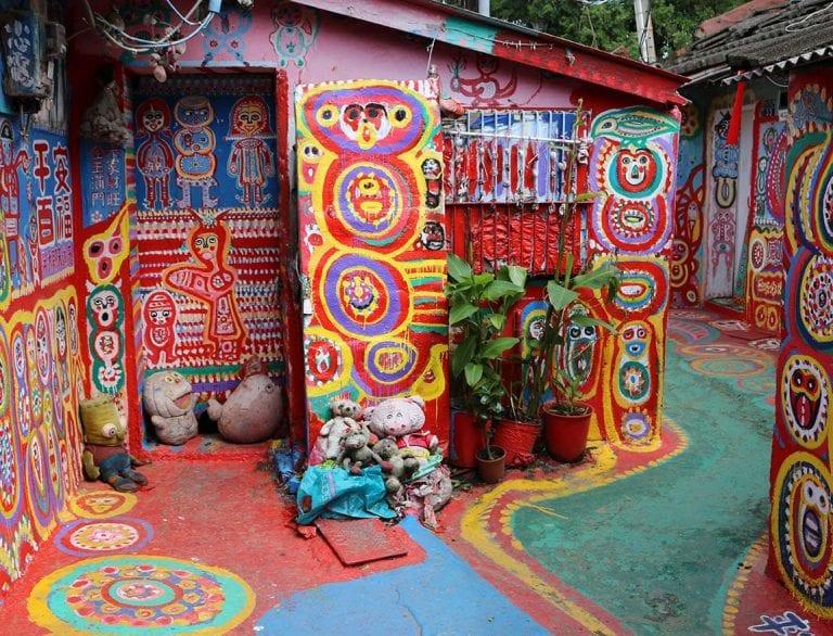 5 Rainbow Village Taichung 0485 feature