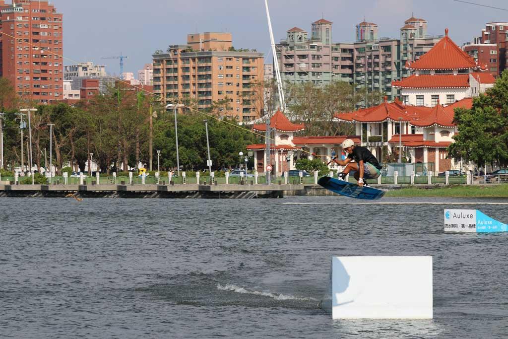 Lotus Wake Park Kaohsiung_0904