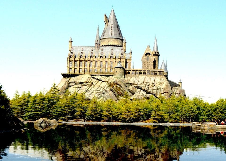 Exploring the Wizarding World of Harry Potter at Universal Studios Japan