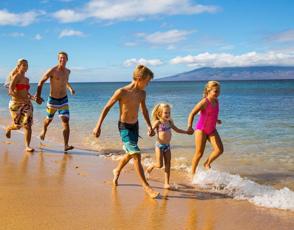 Maui getaway