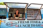 Food Truck in Maui, credit: HTA Dana Edmunds