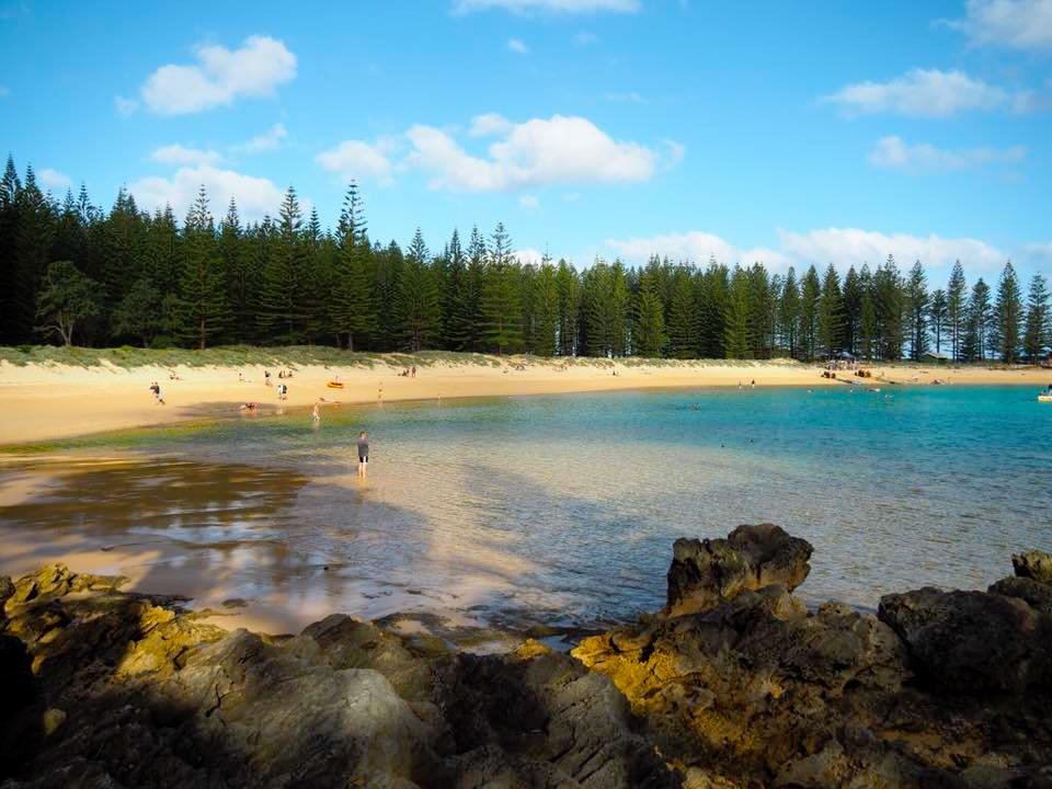 Norfolk Island with Kids : A Bounty of Adventures