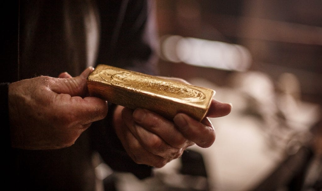Discover the Magic of Gold these School Holidays at