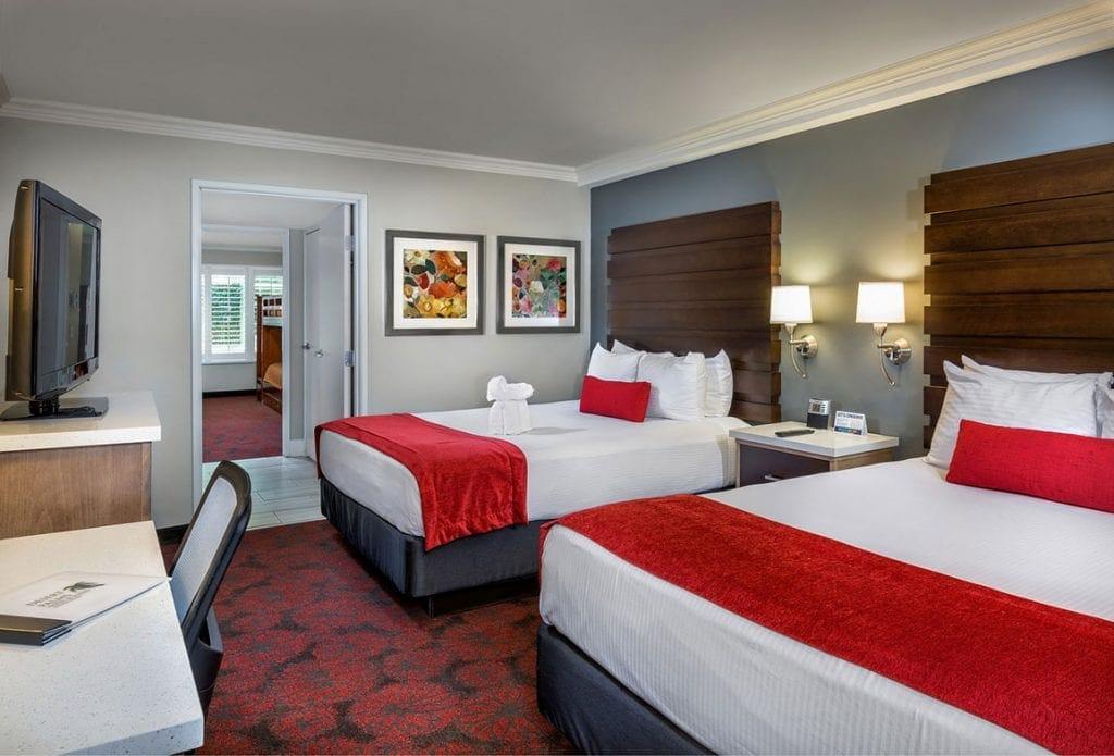 desert palms hotel & suites anaheim ca