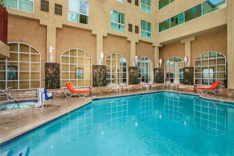 desert palms hotel and suites anaheim