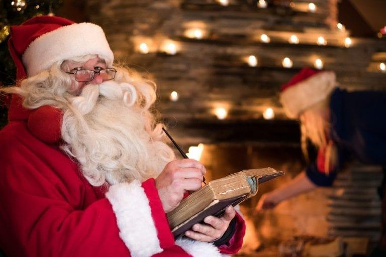 Visit Santas home scaled