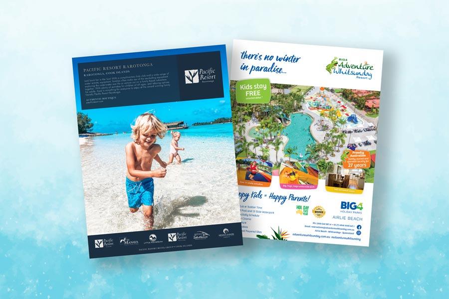 OAWK anaheim pacific resorts big4 whitsunday