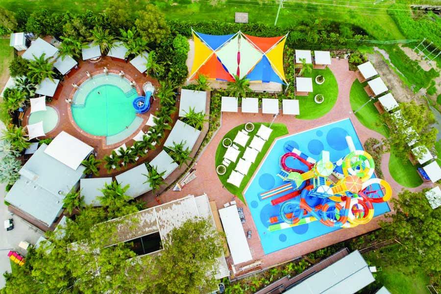 big4 gold coast holiday park