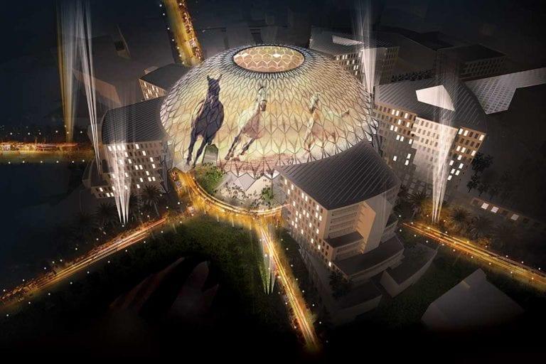 whats on dubai expo 2020