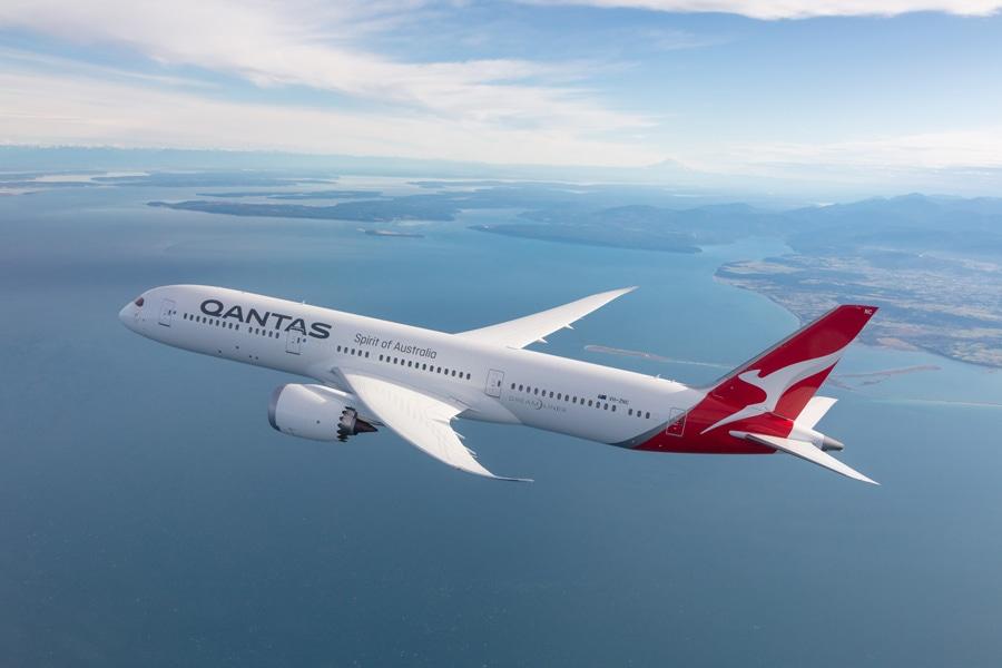 australian families love qantas