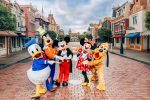 disneyland hong kong celebrates 15 years