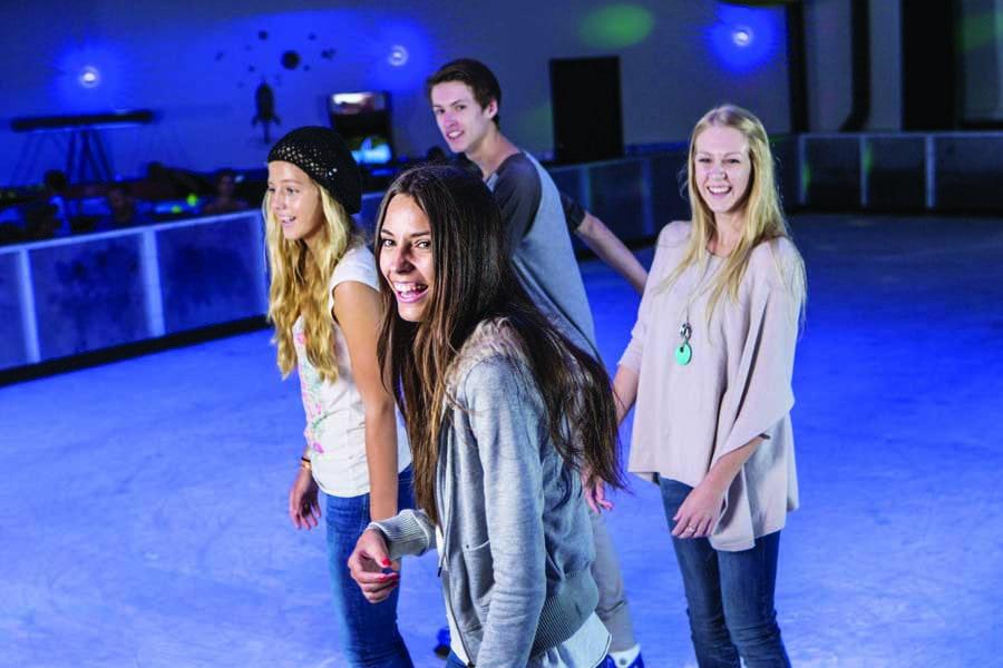theres plenty of fun for teens at paradise resort gold coast
