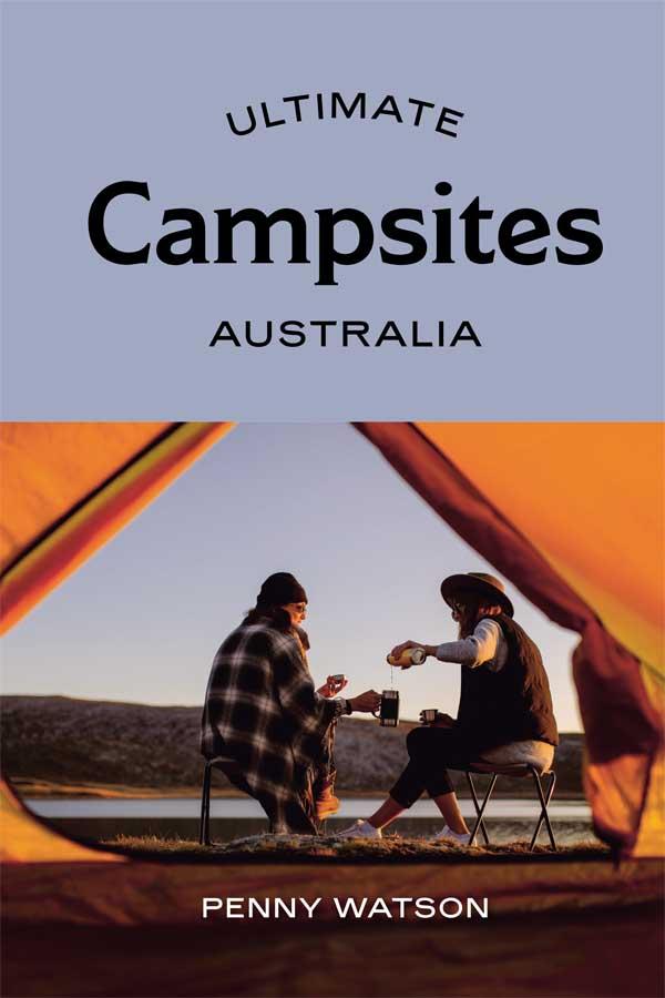 ultimate campsites australia cvr si