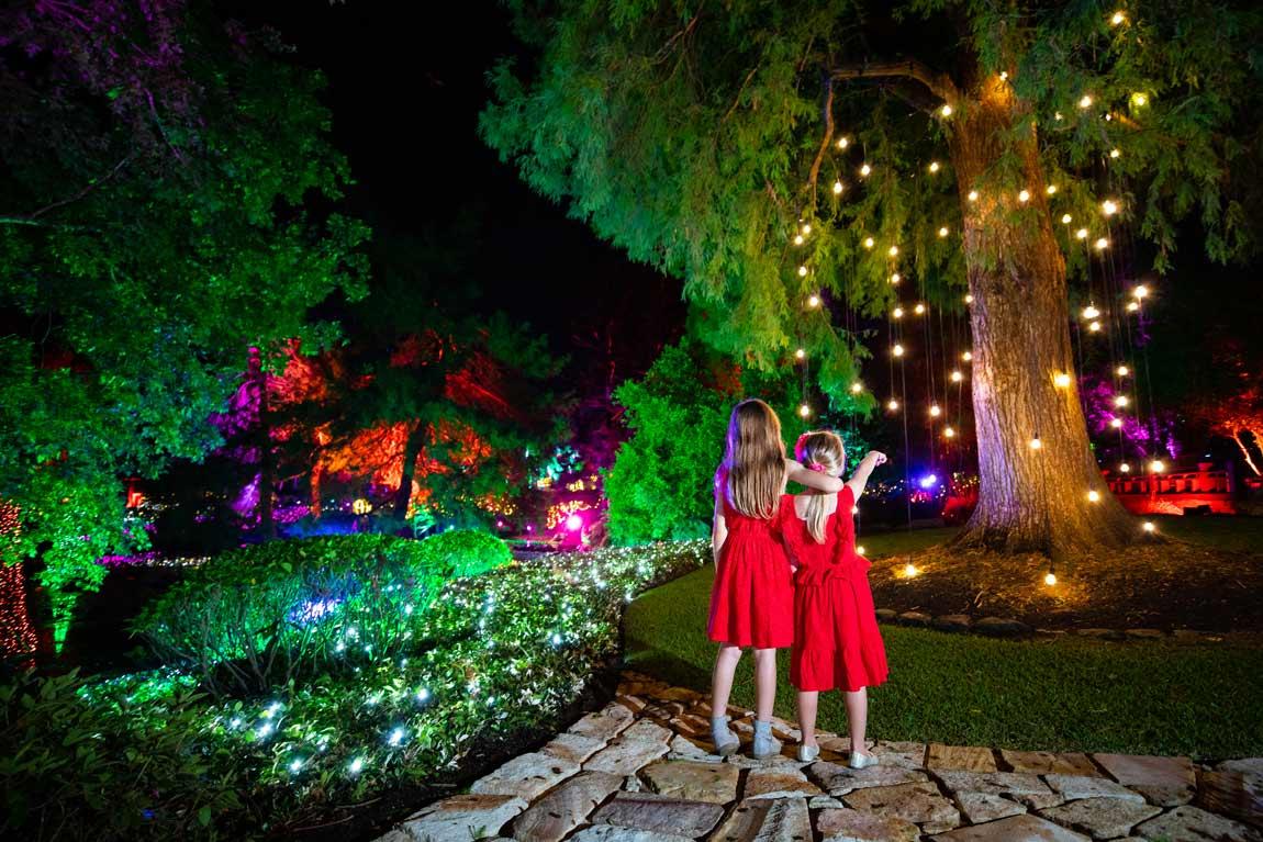 ipswich christmas lights display