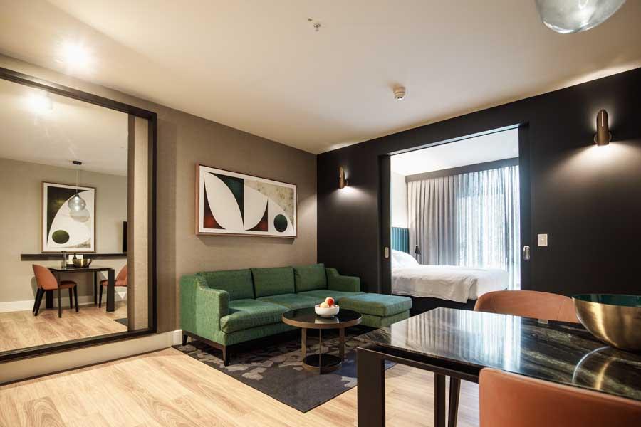 adina apartment hotel brisbane 1 bed premium image fiona harper