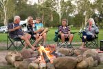 ipswich nature parks and camping