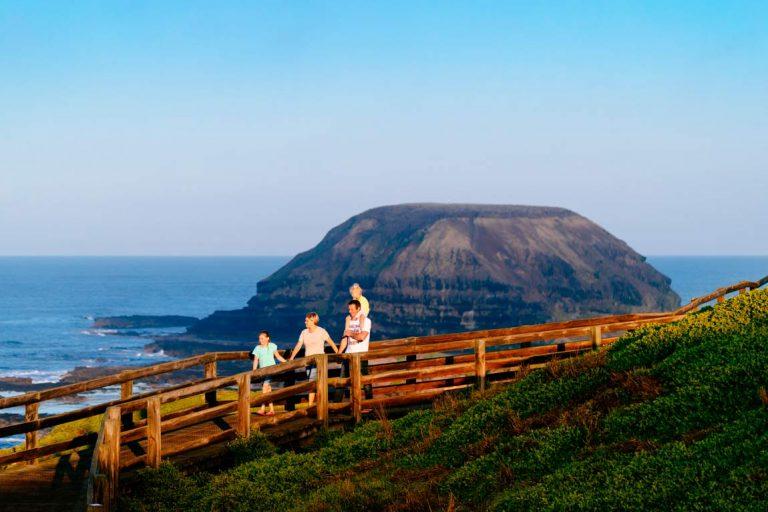 phillip island nature park walks reserves