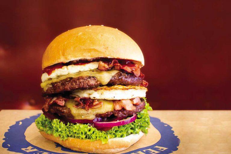 feature a big al from fergburger
