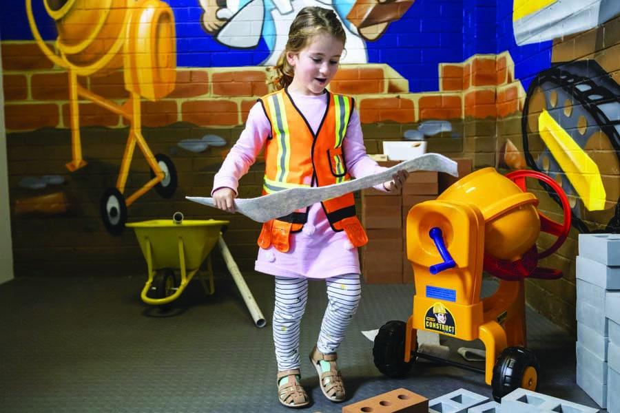 interaxcity childrens museum