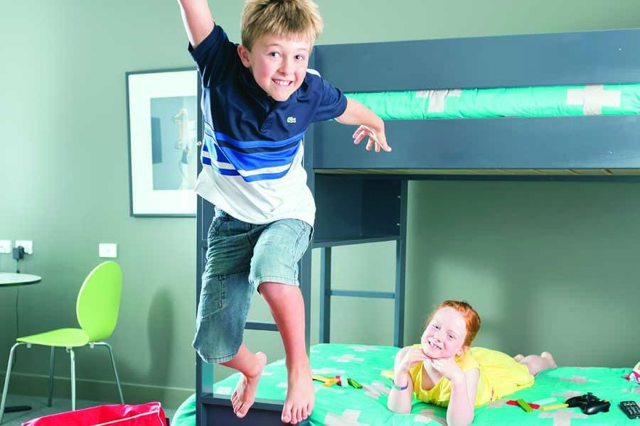 kids love east hotel in canberra