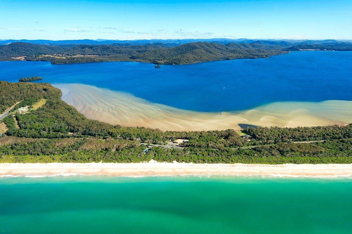 tiona holiday park nsw mid north coast