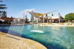 feature the pool at toowoon bay holiday park