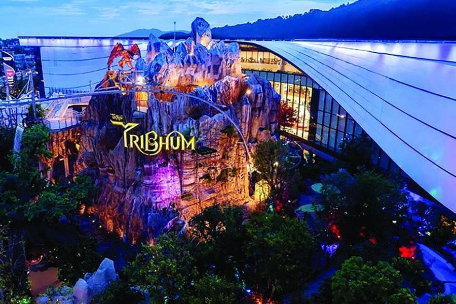 tribhum in phuket