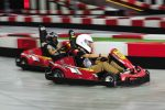 FEATURE Go karting at Game Over on the Gold Coast