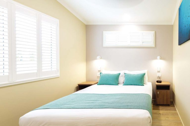 FEATURE Inside a bedroom