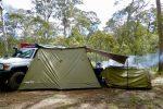 FEATURE Remote camping. Image Hadassa Rorke