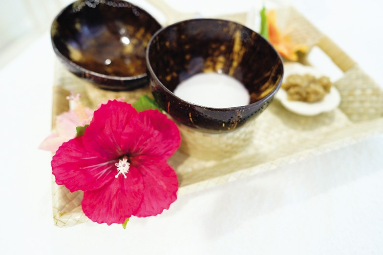 Indulge in a spa treatment at North Star Holiday Resort - a major revamp