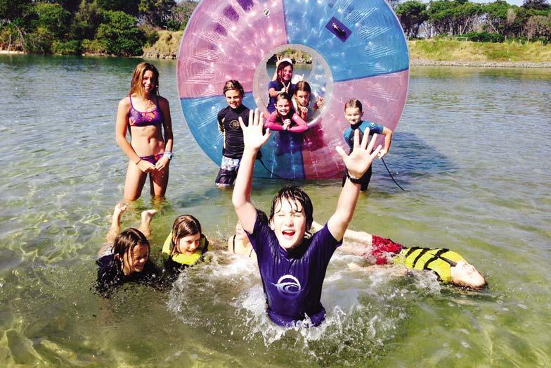 JAG Junior Adventure Guru Aqua tube