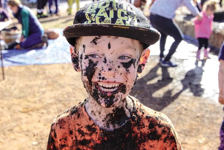 Nature Play WA Mud Monsters Ball 02