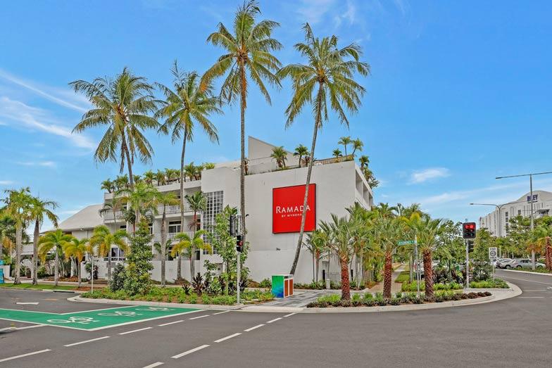 Ramada By Wynham Cairns City Centre
