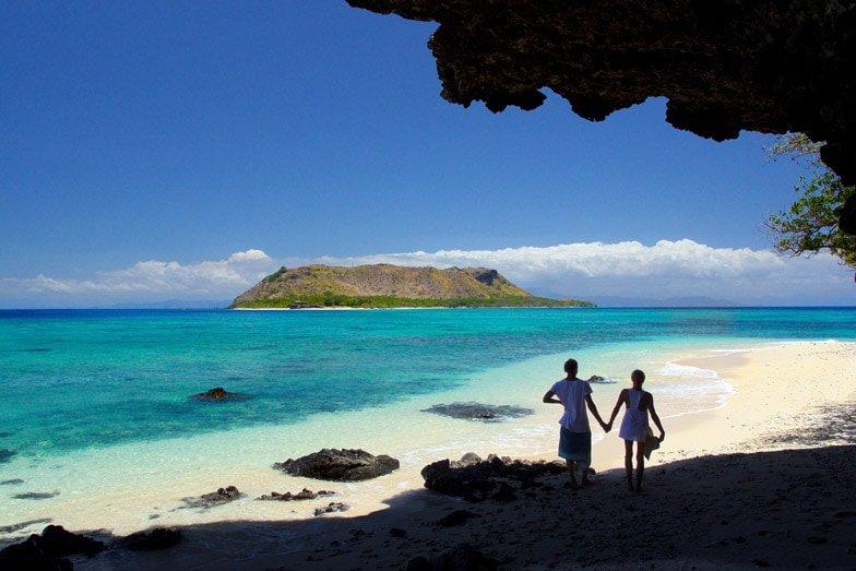 VOMO Beach Vomo Lailai Exploring CREDIT Vomo Fiji